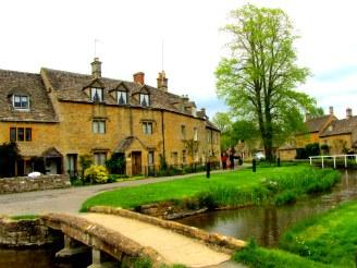 English cottages