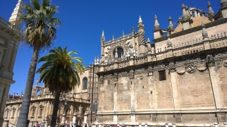 Sevilla's Cathedral