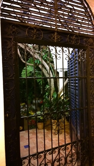 Lovely Hidden Doorways