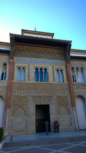 Real Alcazar - Sevilla