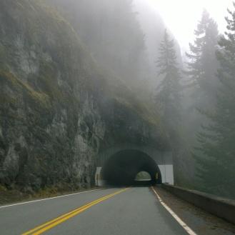 Misty Roads